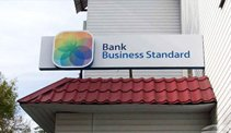 Bank Business Standard